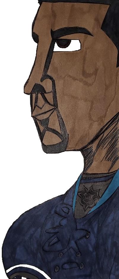 Evander Kane by armattock